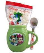 Frankford Candy Company Mickey Single Cocoa Mug Spoon, 1.7 Ounce - $34.95
