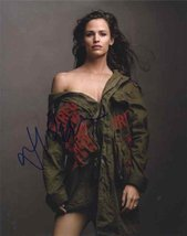 Jennifer Garner Nice Signed 8x10 Photo Certified Authentic PSA/DNA COA - $197.99