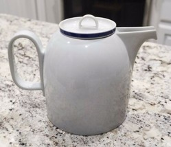 "Block Vista Alegre Portugal ""DIsco"" Coffee Pot - Gerald Gulotta - $46.80"