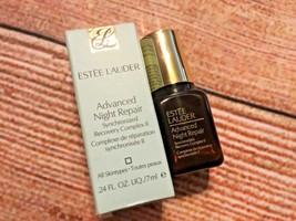 Estée Estee  Lauder advanced night repair recovery complex ll travel .24 oz New - $8.56