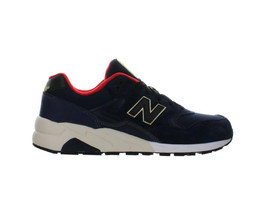 Mens New Balance 580 Elite Limited Edition Navy Black Gold Red White MRT580AA - $89.99