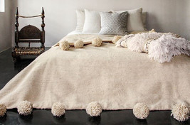 """SALE PROMO!! Queen Bed Size  300 x 200 cm   118.11"""" x 78.48"""". Keep Beautiful Mor - $79.00+"""