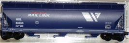 Micro Trains 94080 MRL 3 Bay Hopper 51033 - $27.00