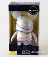 "NEW Disney 9"" Vinylmation Electric Holiday Barn... - $198.00"