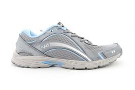 Ryka Sky Walk Silver Blue  Sneakers Running Shoes  Black Size US 7.5 () - $74.48