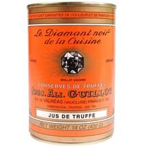 Winter Black French Truffle Juice - 12 x 14.00 oz - $992.25