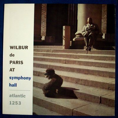 Lpj deparis at symphony hall