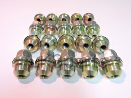 Land Rover Discovery 2 99 - 04 Wheel Lug Nuts Set x20 ANR3679 New  - $79.00