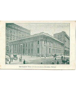 Illinois Trust and Savings Bank Chicago Post Card - $5.00