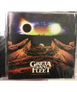 Greta Van Fleet Anthem of the Peaceful Army 2019 CD - $18.25