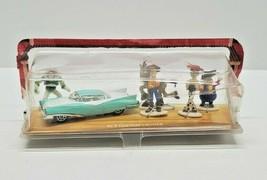 Hot wheels Disney Toy Story Al's Toy Barn - $18.70