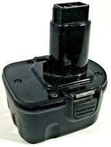 Dewalt DW9072 12V Battery. Holds a Great Charge!!!! - $12.86