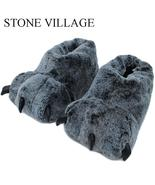 High Quality Paw Slippers Funny Animal Slippers  Women Winter Monster Cl... - £15.45 GBP