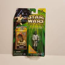 Star Wars Power of the Jedi Ellorrs Madak. New sealed - $10.00