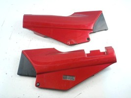 1988 Kawasaki Concours 1000/88 ZG1000 Side Covers - $37.01