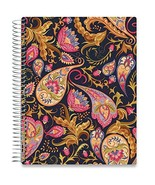 2020 Planner - Dated October 2019-2020 - 8.5 x 11 Hardcover - Daily Week... - $40.53