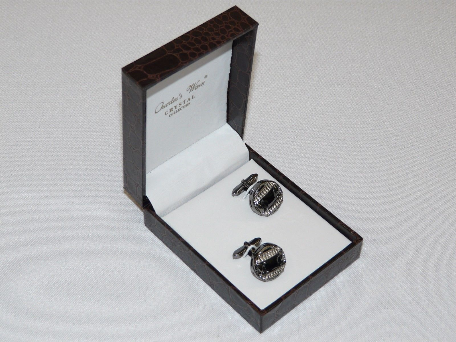 6ca3c267c Men's Cuff links Charles Wain Genuine and 50 similar items