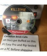 Killzone (Sony PlayStation 2, 2004) Disc Only - $6.82
