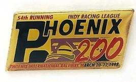 58th Running Indy Racing League Phoenix 200 International Raceway March ... - $13.99