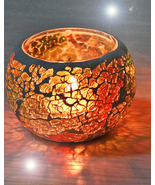 FREE W $75  33x CAST ABUNDANCE IS COMING CANDLE VOTIVE MAGICK WITCH  - $0.00