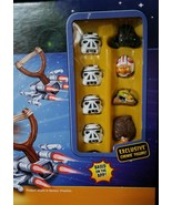 Angry Birds Star Wars Jenga Death Star Game by Hasbro for Ages 8+ Comple... - $19.99