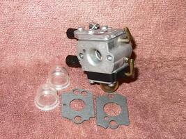 STIHL Trimmer Aftermarket Service Carburetor + to fit FS55R FS55RC KM55 ... - $11.23