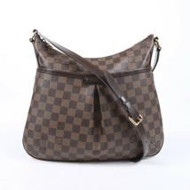 Louis Vuitton Bloomsbury GM Damier Ebene Bag - $1,160.00