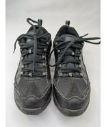 DieHard Women's Kendra Black Steel Toe Work Shoe Sz US 9 M - $24.95