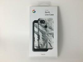 Genuine Original Google Earth Live Series-Rock-Case for Google Pixel 2 XL - $20.00
