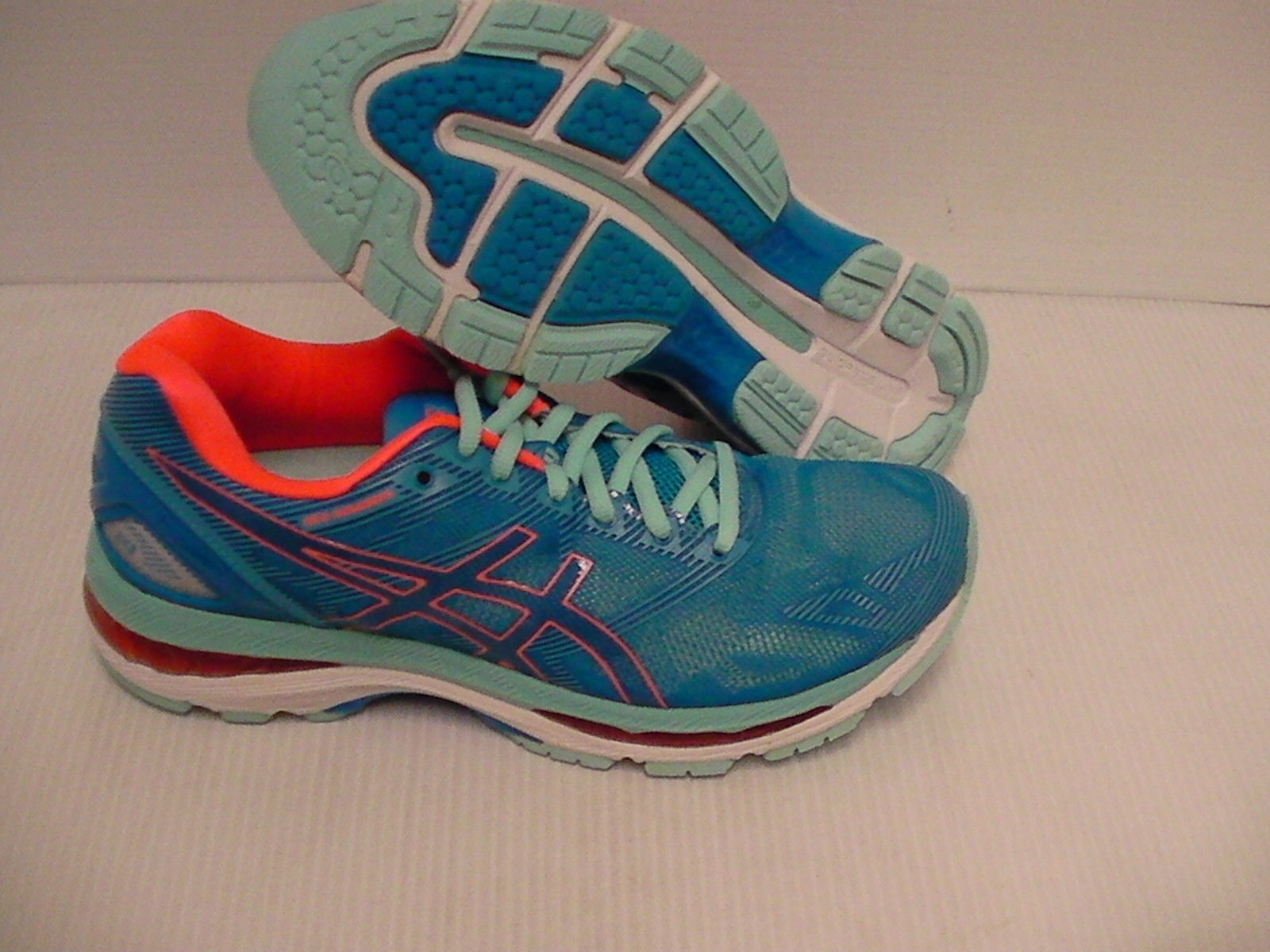 Asics women's gel nimbus 19 running shoes and 28 similar items