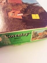 "Vintage 70s Milton Bradley Coventry Jigsaw Puzzle-#4906 ""3: Hornberg""  image 7"