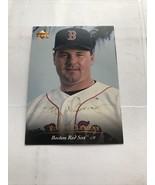Roger Clemens Autographed Baseball Card UDA - $29.40