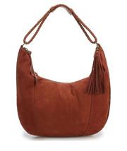Lucky Brand Women's Myra Hobo Bag Color Rye Style LK-MYRA-HO.NEW.MSRP $248.00 - $99.99