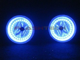 Brightest Blue LED Halo Ring Fog Light Kit for Ford F-150 04-15 - $61.68