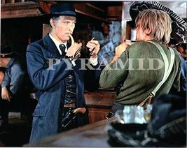 LEE VAN CLEEF Authentic Autographed Hand Signed Photo w/ COA -503 - $110.00