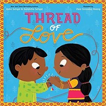 Thread of Love - $17.37