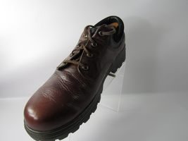 Smart 11 Up Comfort Shoes Timberland Lace Men's M Oxford Brown 5 Leather Size 4AxqnwY5Zq
