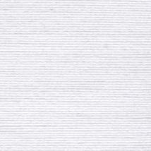 Coats Crochet Aunt Lydia's Crochet, Cotton Classic Size 10, White - $6.09