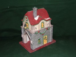 "Dept.56 HERITAGE VILLAGE ""Gate House"" #5530-1 RETIRED Department 56 - $12.73"
