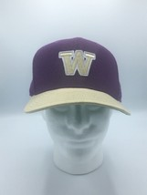 Washington Huskies Nike True Fitted 7 3/8 Hat - $22.49