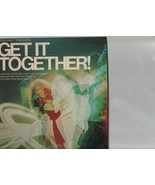Get It Together - Sessions Records - RCA - Special Collector's Edition 2... - $7.83