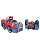 NEW Marvel Spider-Man 2.4 Ghz RC Buggy **FREE SHIPPING** - $27.49