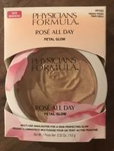 Physicians Formula Rose All Day Petal Glow FRESHLY PICKED  #PF11123- NIB - $8.90
