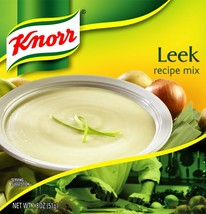 Knorr Leek Soup and Dip Mix,1.8 oz packets (Pack of 12) - $23.85