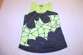 Women's Batman M (7/9) Athletic Tank Top Shirt DC Comics - $15.88