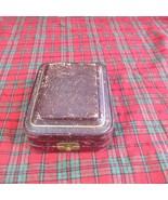 John Federhen & Sons, Boston,  ca 1875 Empty Display Jewellery Box - $40.04