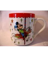 MICKEY MINNIE MOUSE DONALD DUCK Mug Cup Walt Disney Souvenir Childs Drin... - $7.99