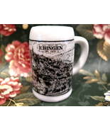 Ebingen Germany Mini Beer Stein Shot Glass Souvenir German Collectible V... - $6.95