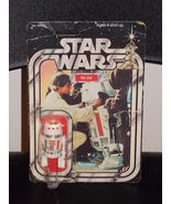 Vintage 1979 Kenner Star Wars R5-D4 Figure In The Package - $94.99