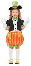 Disney Pumpkin Mickey Kids costume  95842S - $111.00